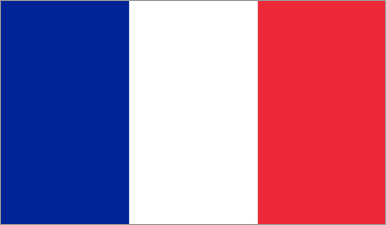 Französisch - français
