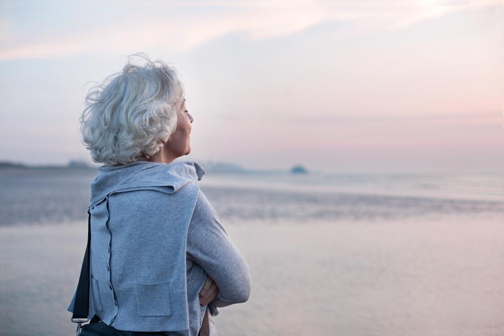 Brustkrebs – Leben mit der metastasierten Erkrankung