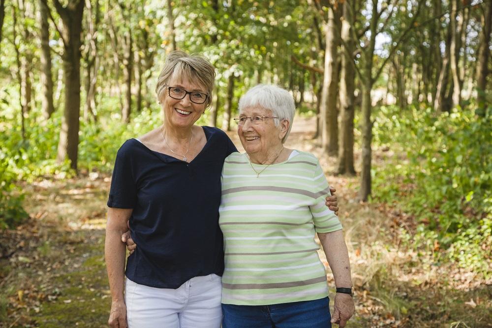 COPD – Information für Angehörige