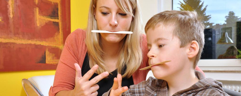 Deletionssyndrom 22q11 – was bedeutet das für ein Kind?