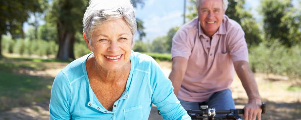 Diabetes Typ 2 und gesunde Lebensweise