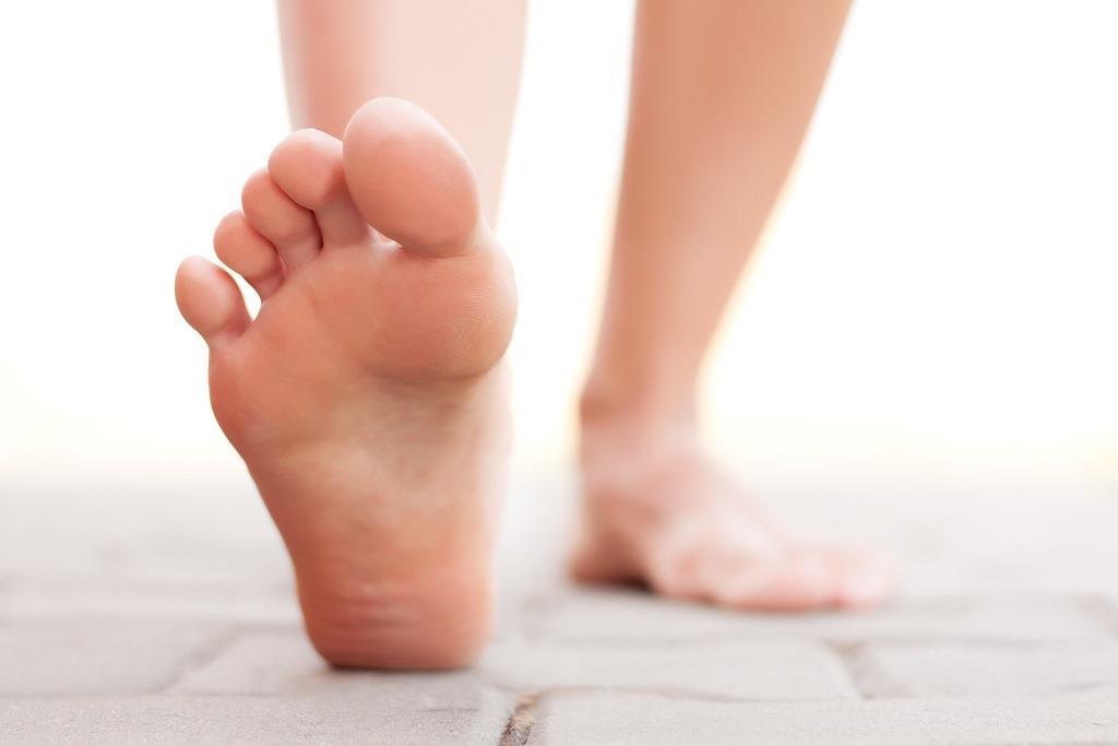 Diabetes und Füße | Französisch - français