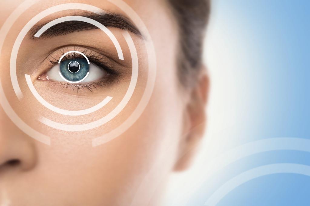 Erbliche Netzhauterkrankungen der Augen
