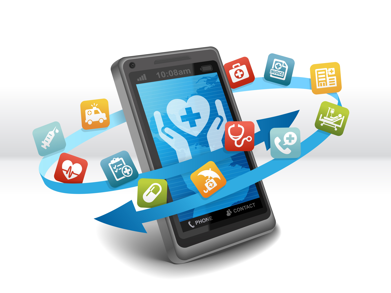 Gesundheits-Apps – Worauf ist zu achten?
