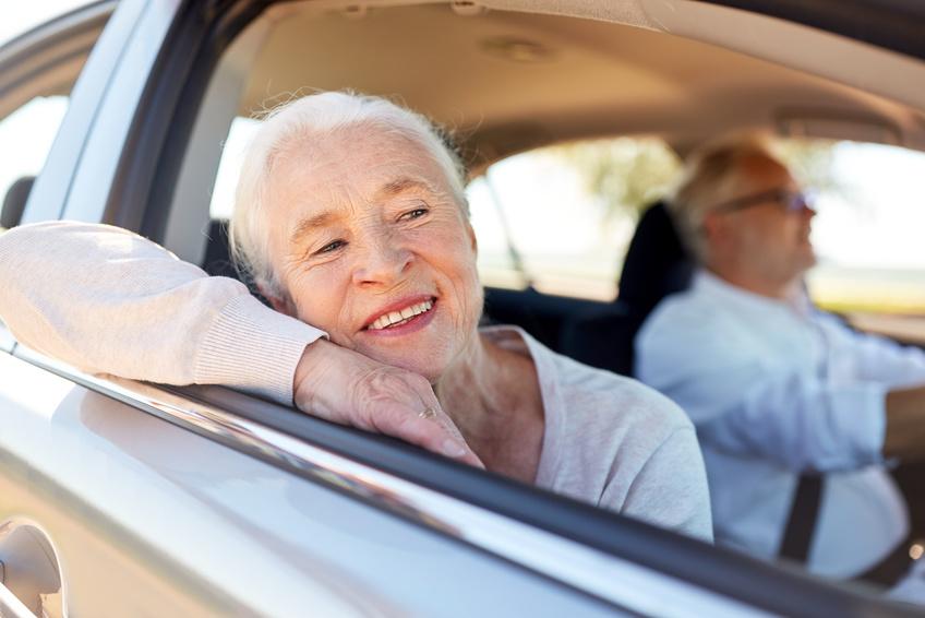 Herzschwäche – darf ich Auto fahren?
