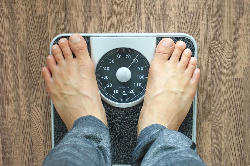 Herzschwäche – regelmäßige Gewichtskontrolle?