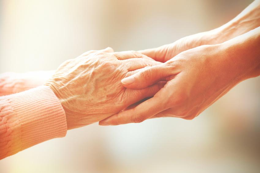 Herzschwäche – Behandlung am Lebensende
