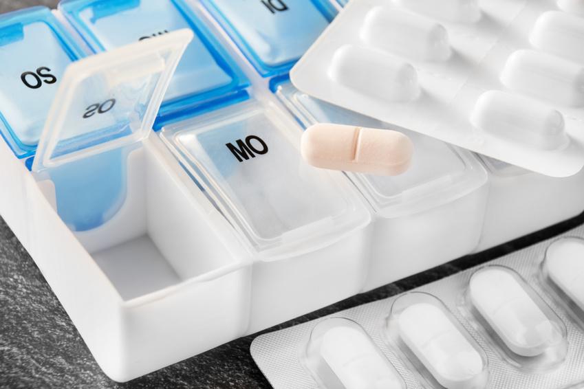 Herzschwäche – wichtigste Medikamente