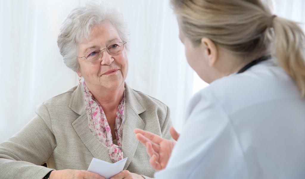 Herzschwäche – brauche ich einen CRT-Schrittmacher?