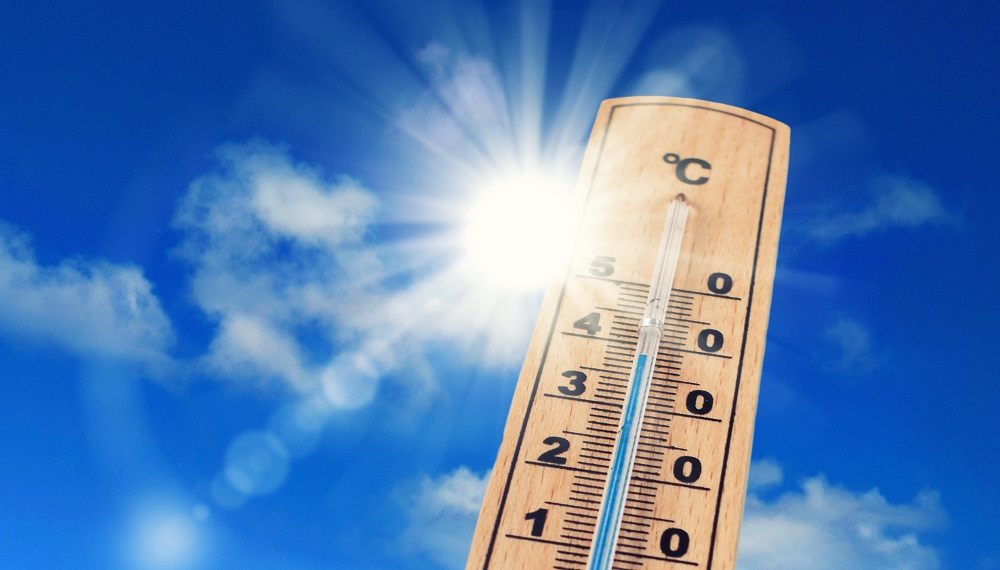Klimawandel und Gesundheit – wenn Hitze zum Risiko wird