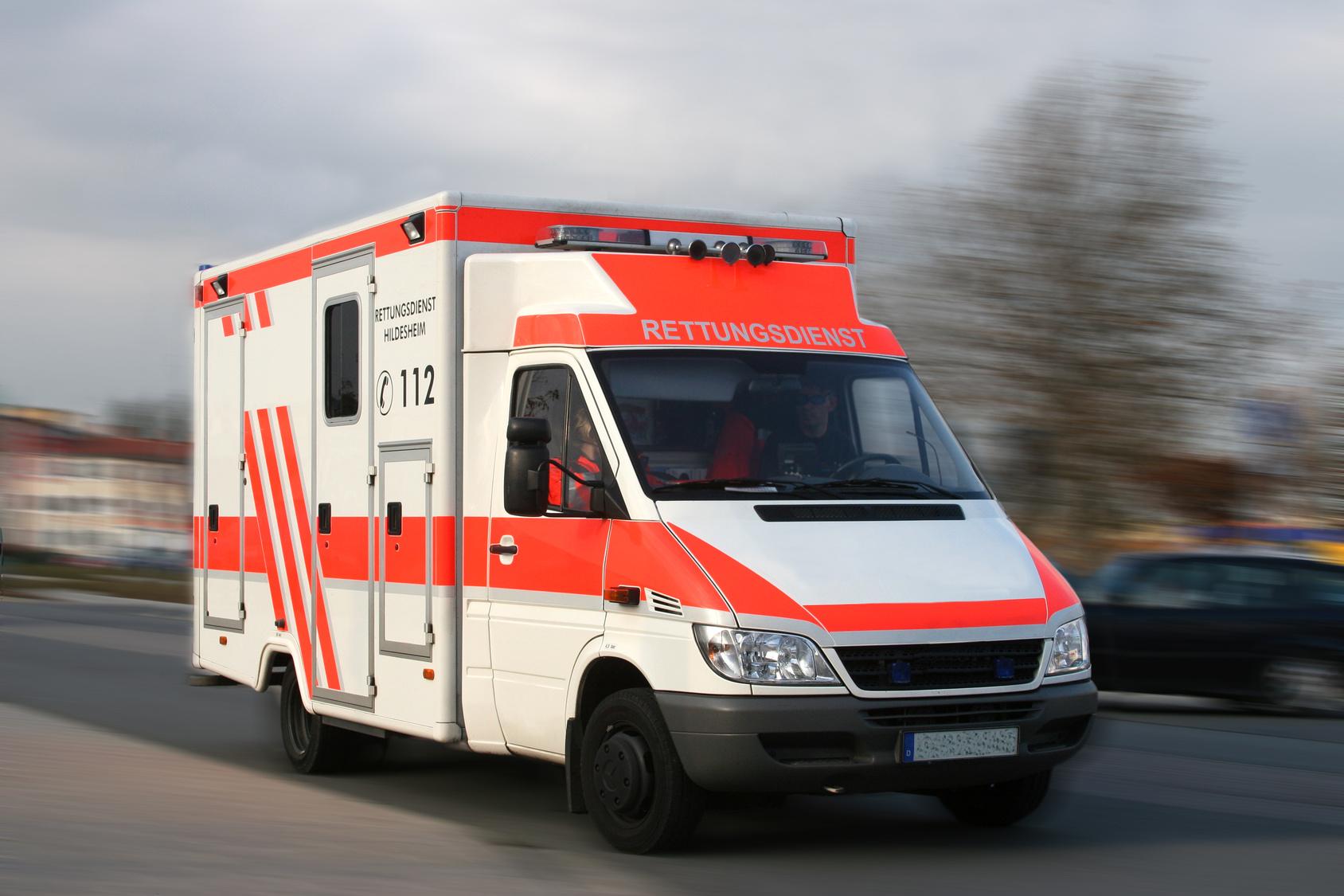 Koronare Herzkrankheit - Notfall | Russisch - русский язык