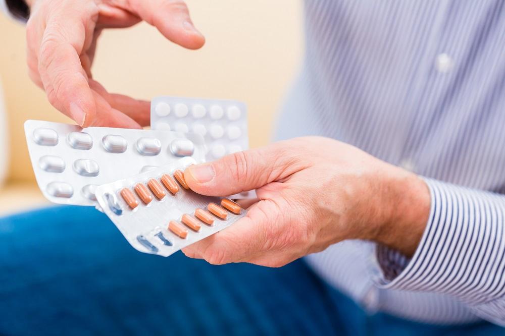 Medikamente – nehme ich zu viele ein?