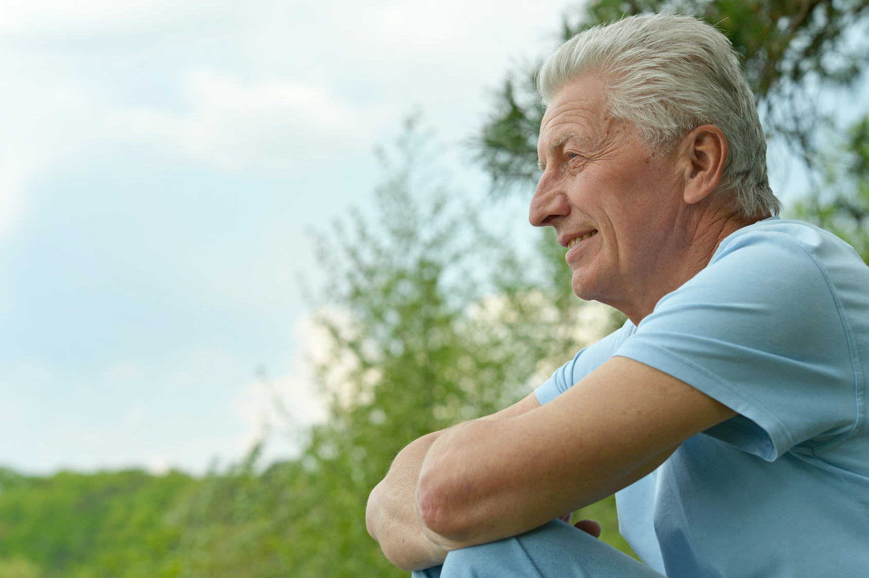 Prostatakrebs – was tun bei Verdacht?