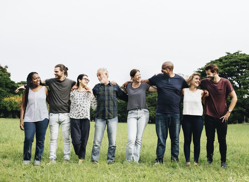Selbsthilfe – Erfahrungen austauschen, Gemeinschaft erleben, sich helfen