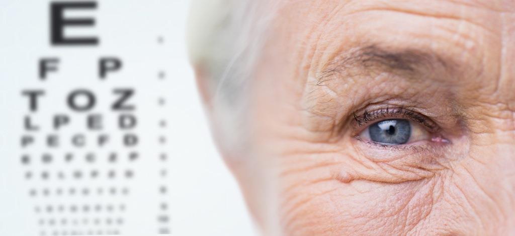 Patientenleitlinie: Diabetes und Augen